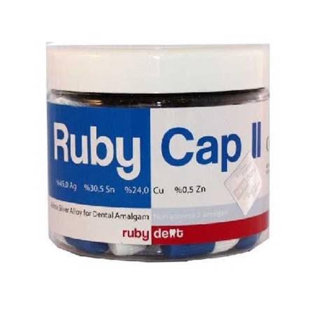 Amalgam capsule spill 2
